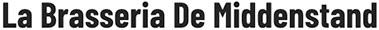 La Brasseria De Middenstand Logo
